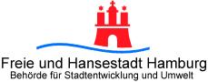 Logo der Hansestadt Hamburg