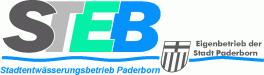 Logo des Stadtentwässerungsbetriebs Paderborn